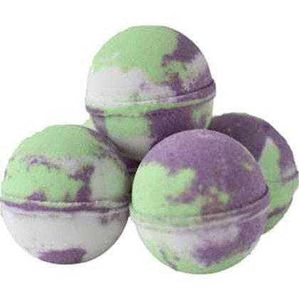 Lavender Bomb