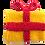 Thumbnail: Gift Card Bags (Xmas)