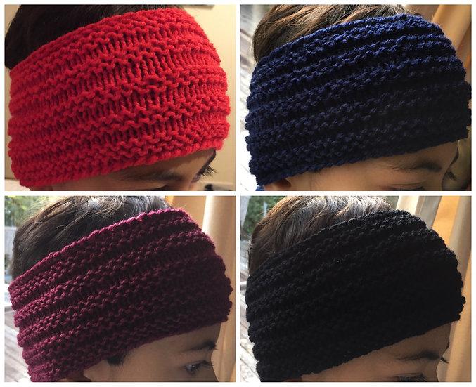 Headbands - Adults