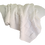 white baby knit blanket