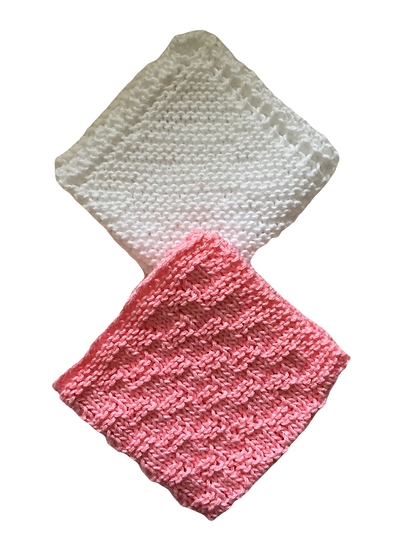 Wash Cloths - Large
