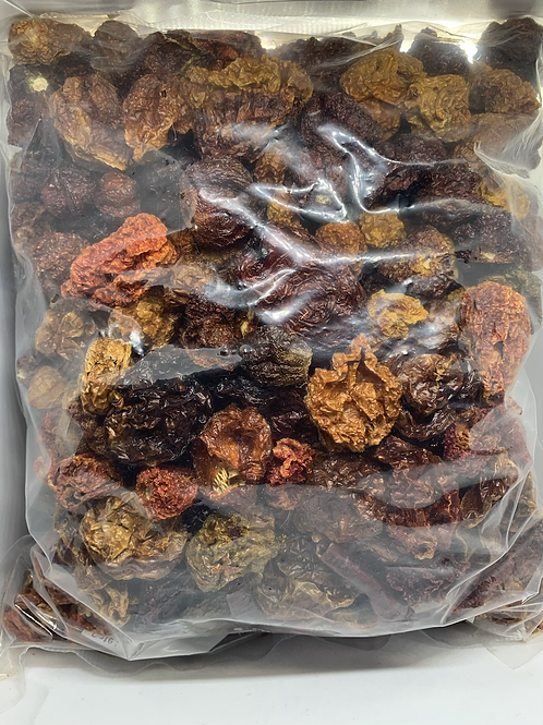 Dried Superhots Variety