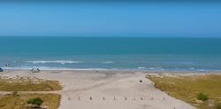 Acceso a playa / beach access