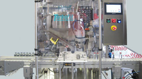 Vial Crimping Machines for R&D through Large-Scale Production