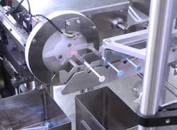 SimpliFil Syringe Filling & Assembly System