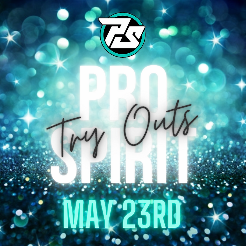 2021/2022 Team Tryouts MAY 23rd