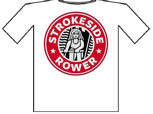 Camisa - Strokeside Rower