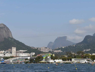 Rio Olympic venue legacy continues
