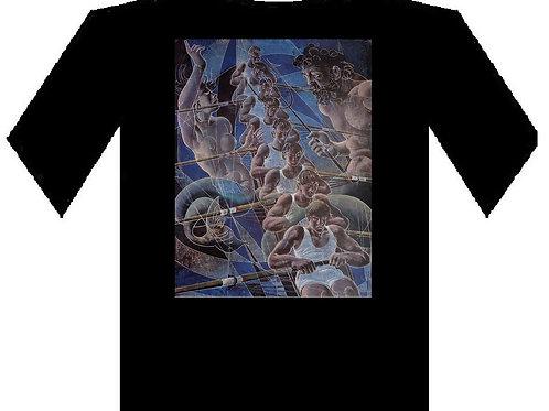 Camisa - Netuno