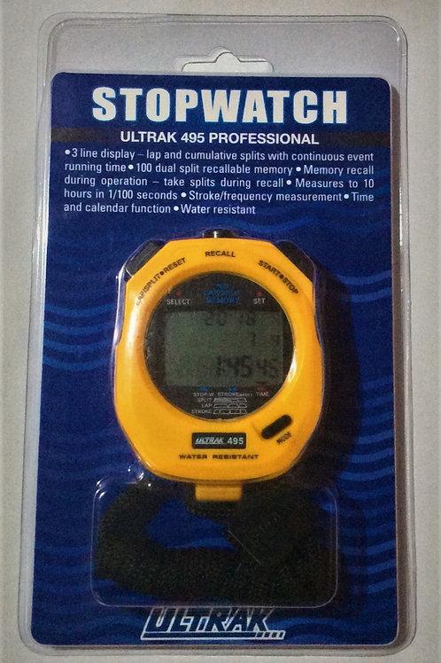 Cronômetro de Voga Ultrak