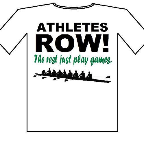 Camisa - Athletes Row