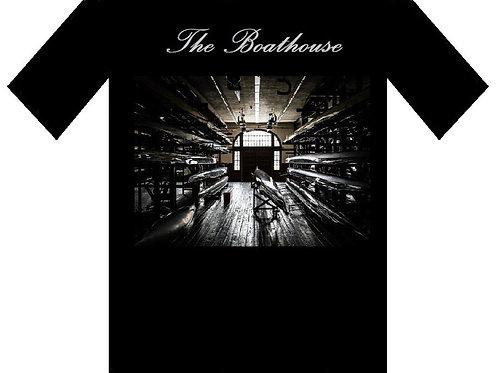 Camisa- The Boathouse