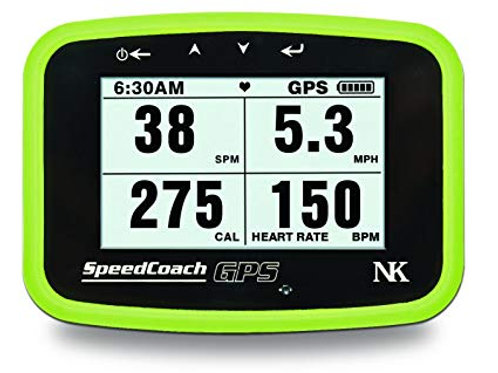 Speedcoach GPS