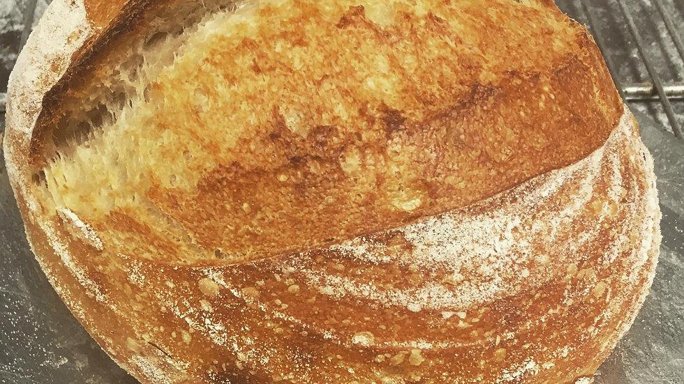 1.1kg White Sourdough (1100g)