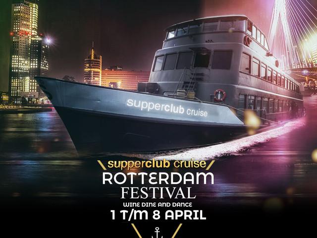 Rotterdam Festival