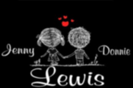 Our Love Monogram