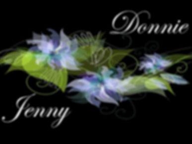 Floral Flourish Monogram