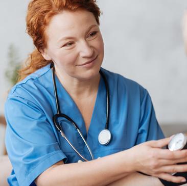 Controllo Medico Settimanale