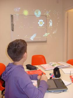 Interaktives Lernen ab 2007