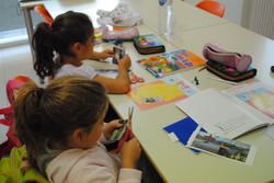 Deutschkurs für Kinder