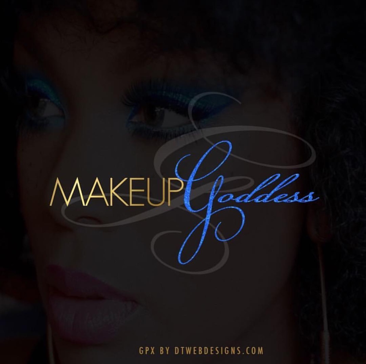 MAKEUP LOGO DESIGNS