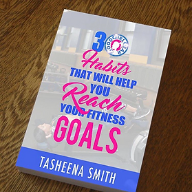 FITNESS BOOKCOVER