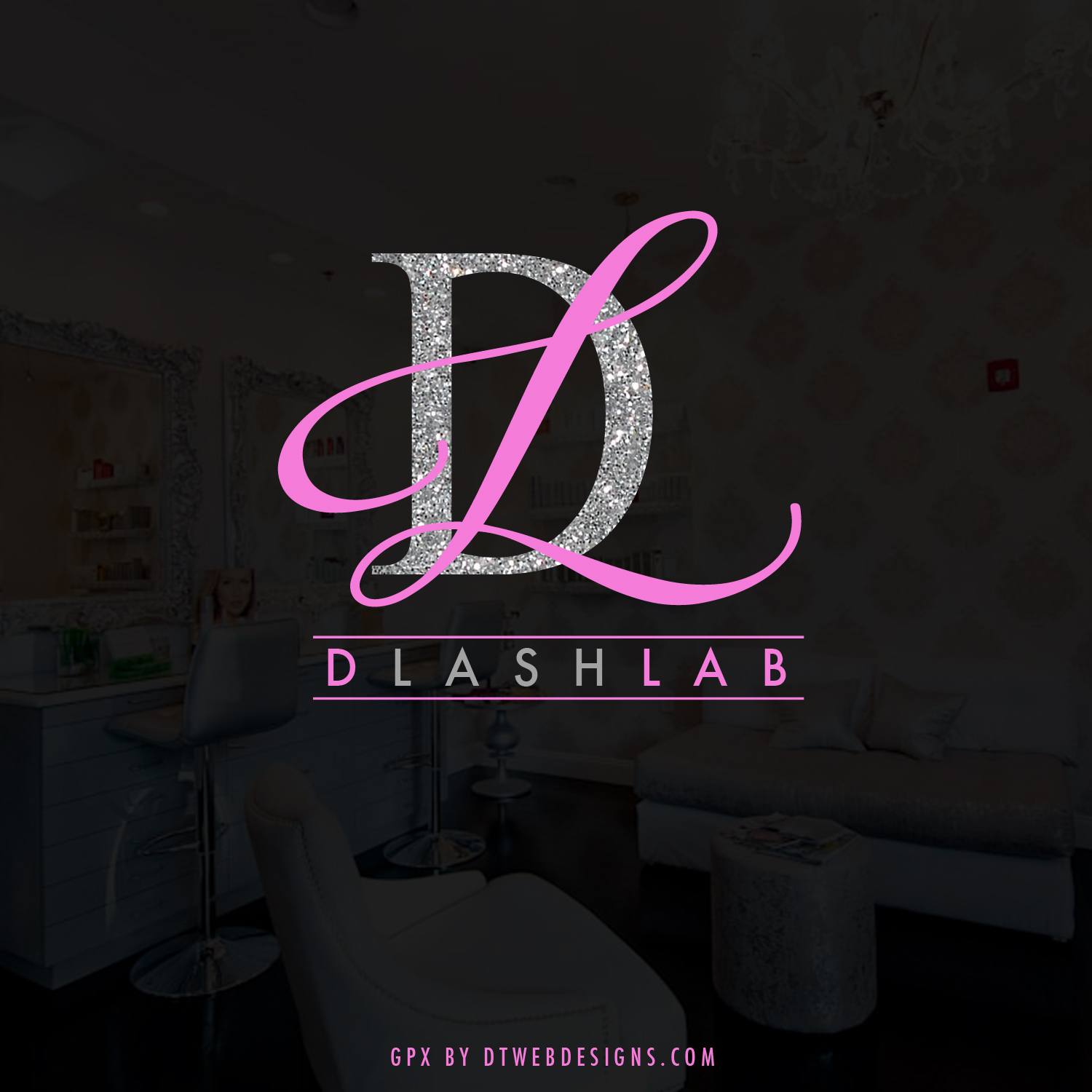 LASH LOGO DESIGNS