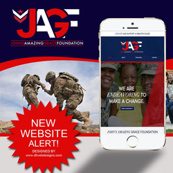 VETERANS WEBSITE DESIGN