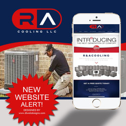 HEATING AND COOLING WEBSITES