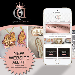 CUSTOM JEWELRY WEBSITE