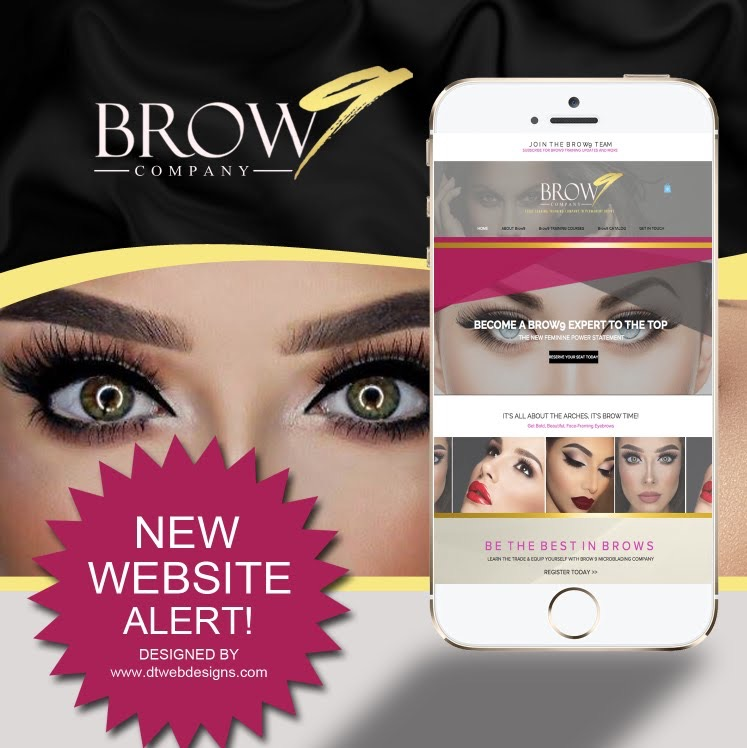 Eyebrow Extension Salon