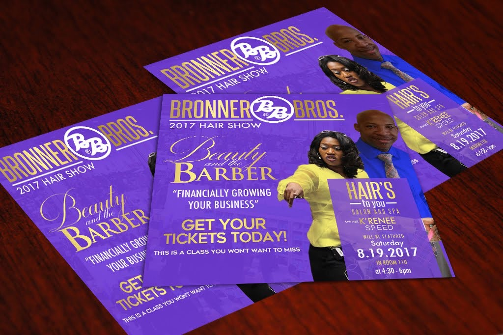 The Bronner Bros Show