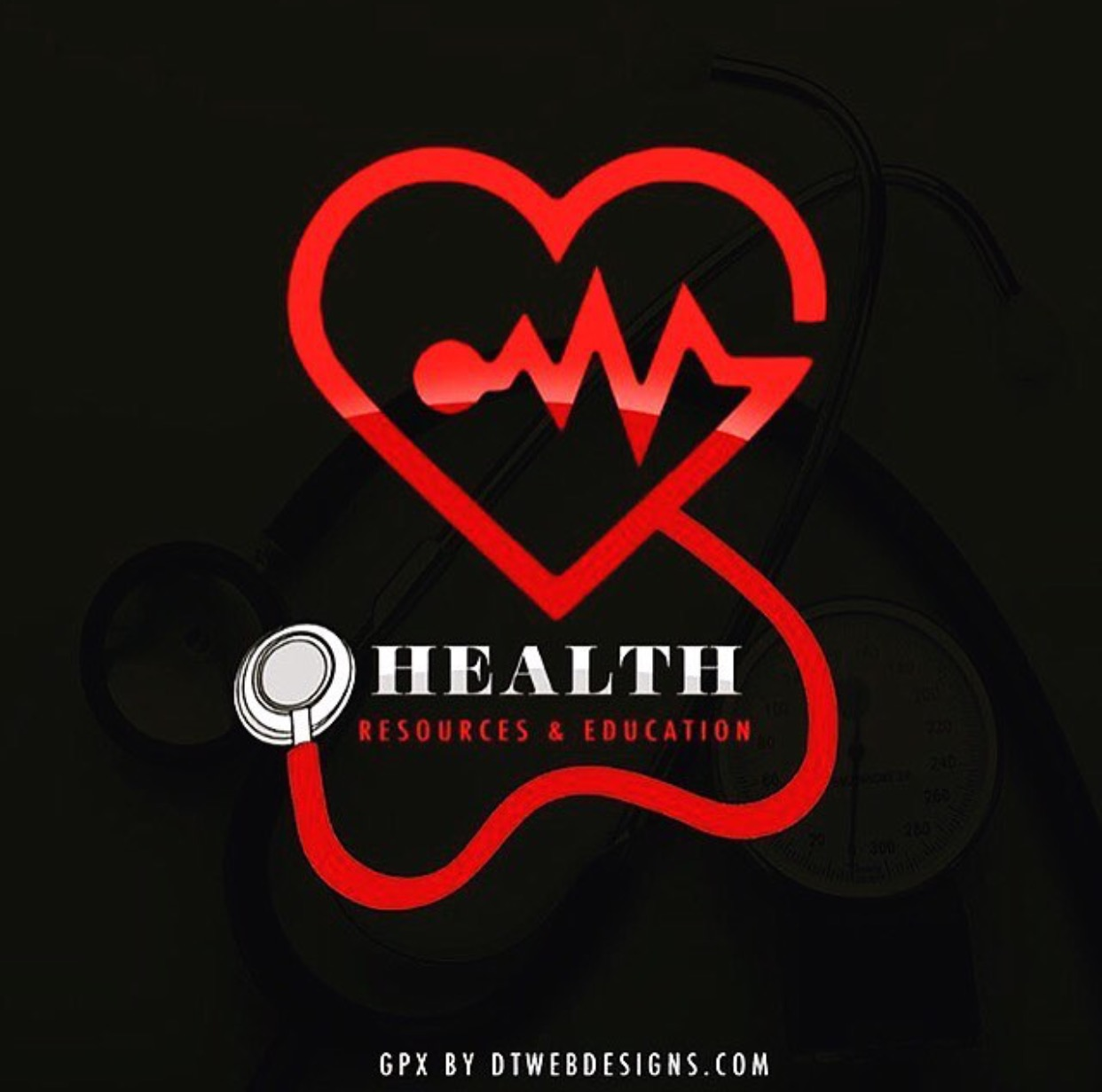 MEDICAL LOGO DEISGN
