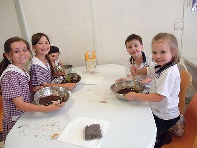 Eaton Street Cooking Workshop