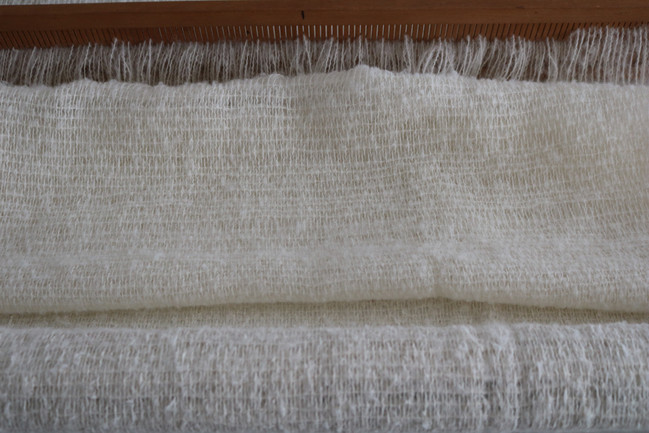 Woven (Baby Brushed Alpaca)