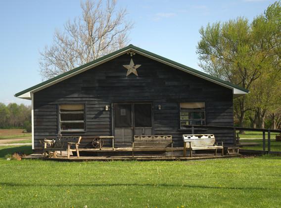 Star Lodge Community Building
