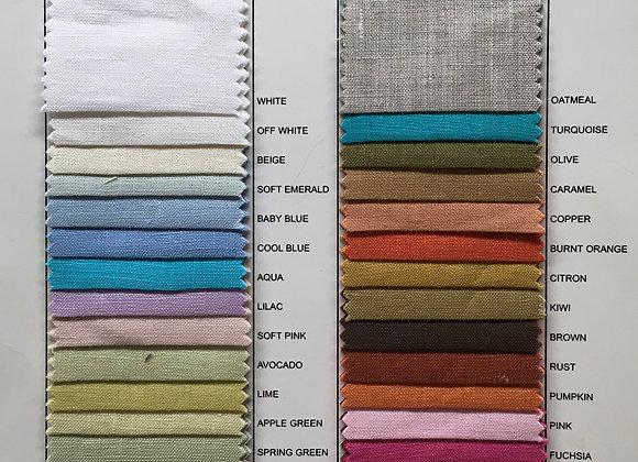 Hosta Linen
