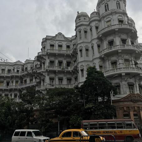 The Old Colonial Calcutta Walk