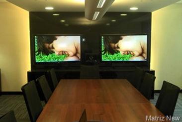 salas de reunioes