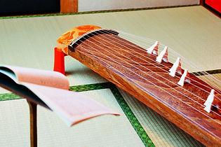 東京で琴教室の習い事を始める前に箏と琴の違いを知っておこう