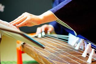 東京で楽器の習い事をしたい方へ!琴の特徴・魅力についてご紹介
