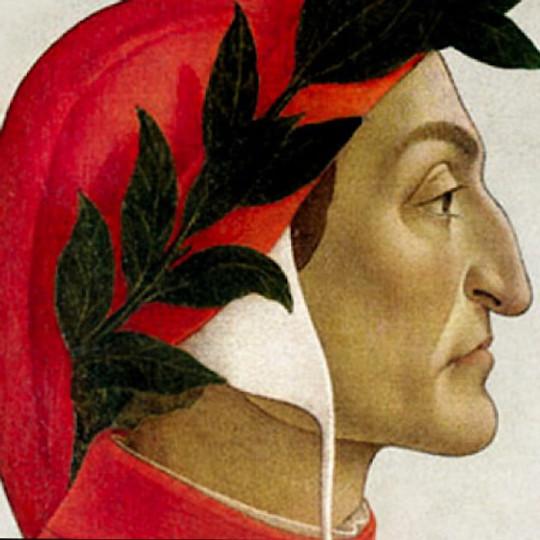 Dante Simphonie