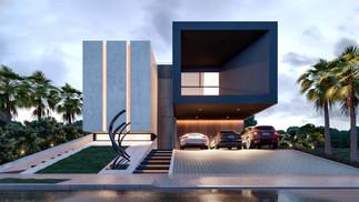 BEZERRA HOUSE