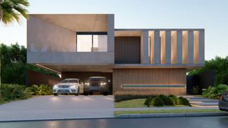 GS HOUSE