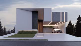 ANDRADE HOUSE