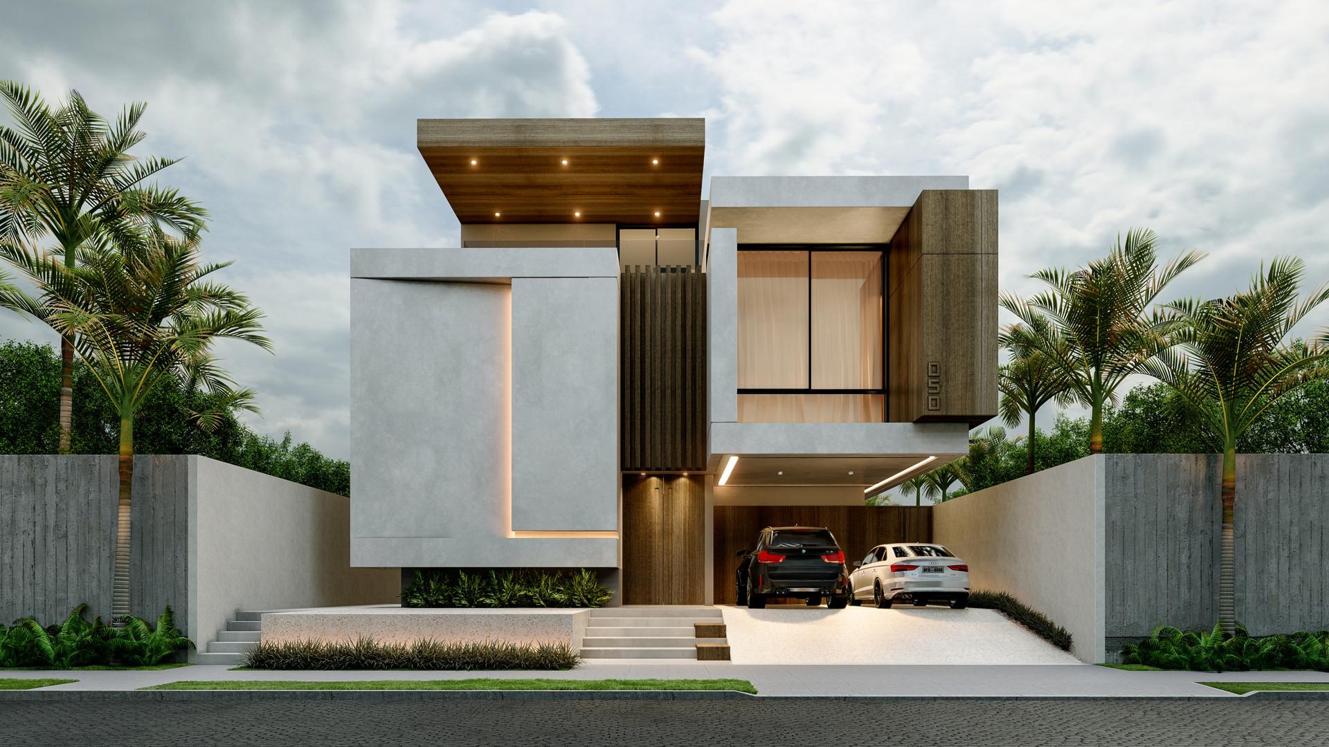 AL-ZAHMI HOUSE