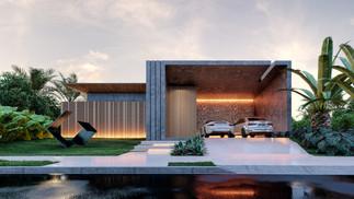 GOULART HOUSE