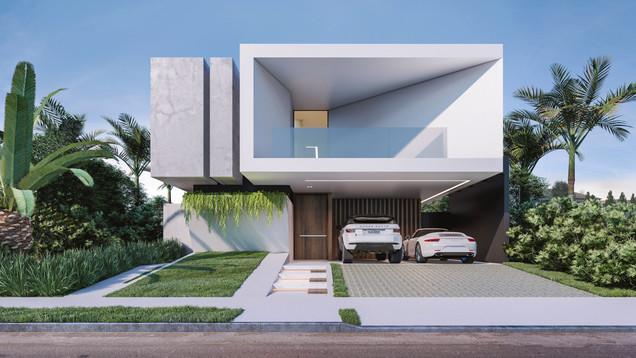 VANNI HOUSE