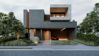 SILVA HOUSE