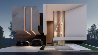 SINOP HOUSE